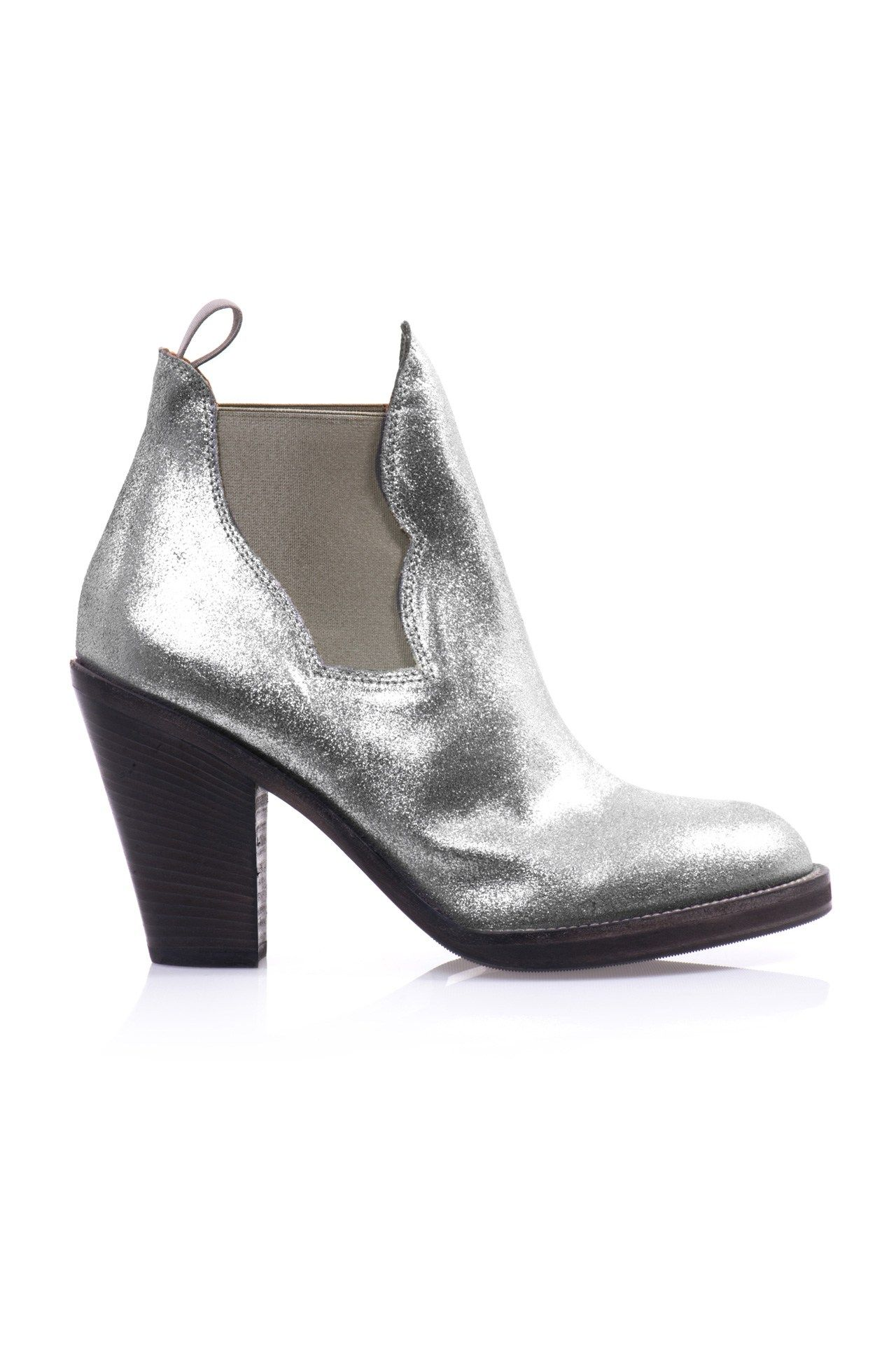 Acne - Shimmer a little - http://www.vogue.co.uk/accessories/news/2013/11/best-boots/gallery/1078892