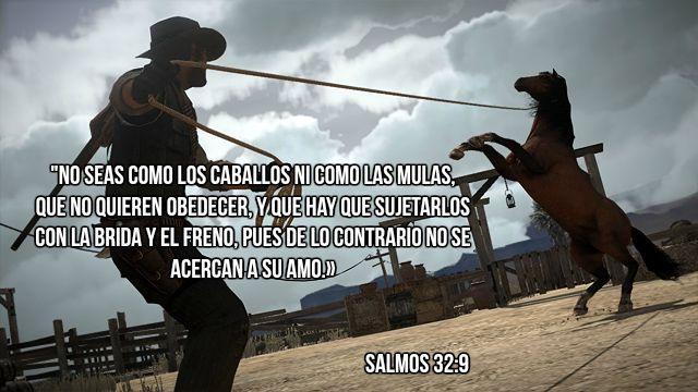 Salmos 32:8-10