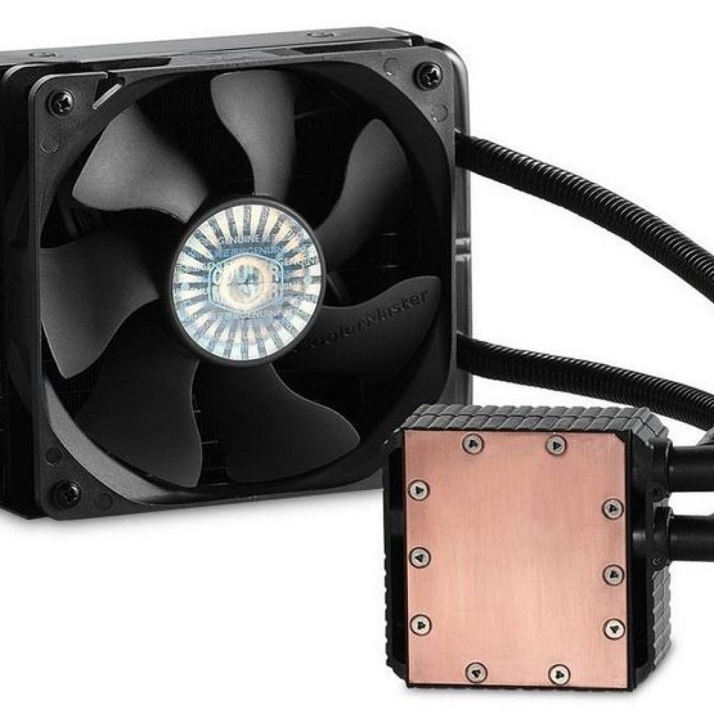 Reviews Of The Best Liquid Cpu Coolers For 2019 2020 Water