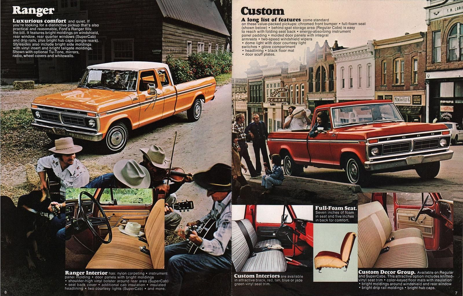 Pin By Christopher Crain On Classic Workhorses Classic Ford Trucks Ford Pickup Ford Trucks