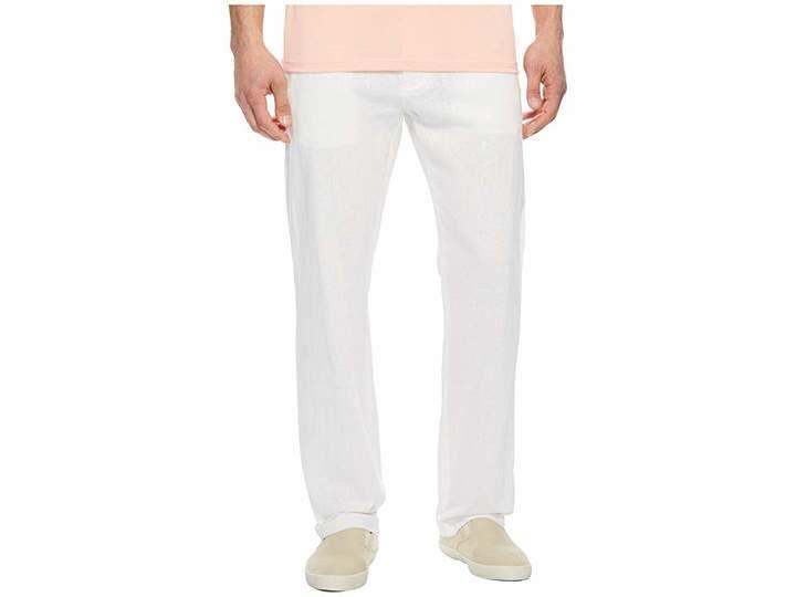 a0e8fce6 Perry Ellis Linen Cotton Drawstring Pants   Products   Drawstring ...