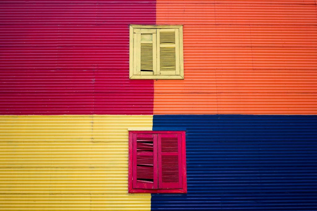 خلفيات الوان بجودة Hd خلفيات ملونة 2019 Tecnologis Colourful Buildings Stock Photos Free Stock Photos