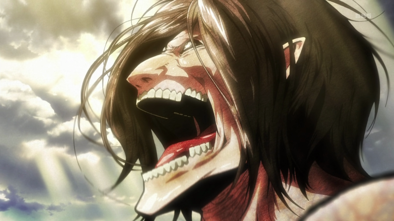 Pin by Eli on ¡Yolo! Attack on titan episodes, Attack on