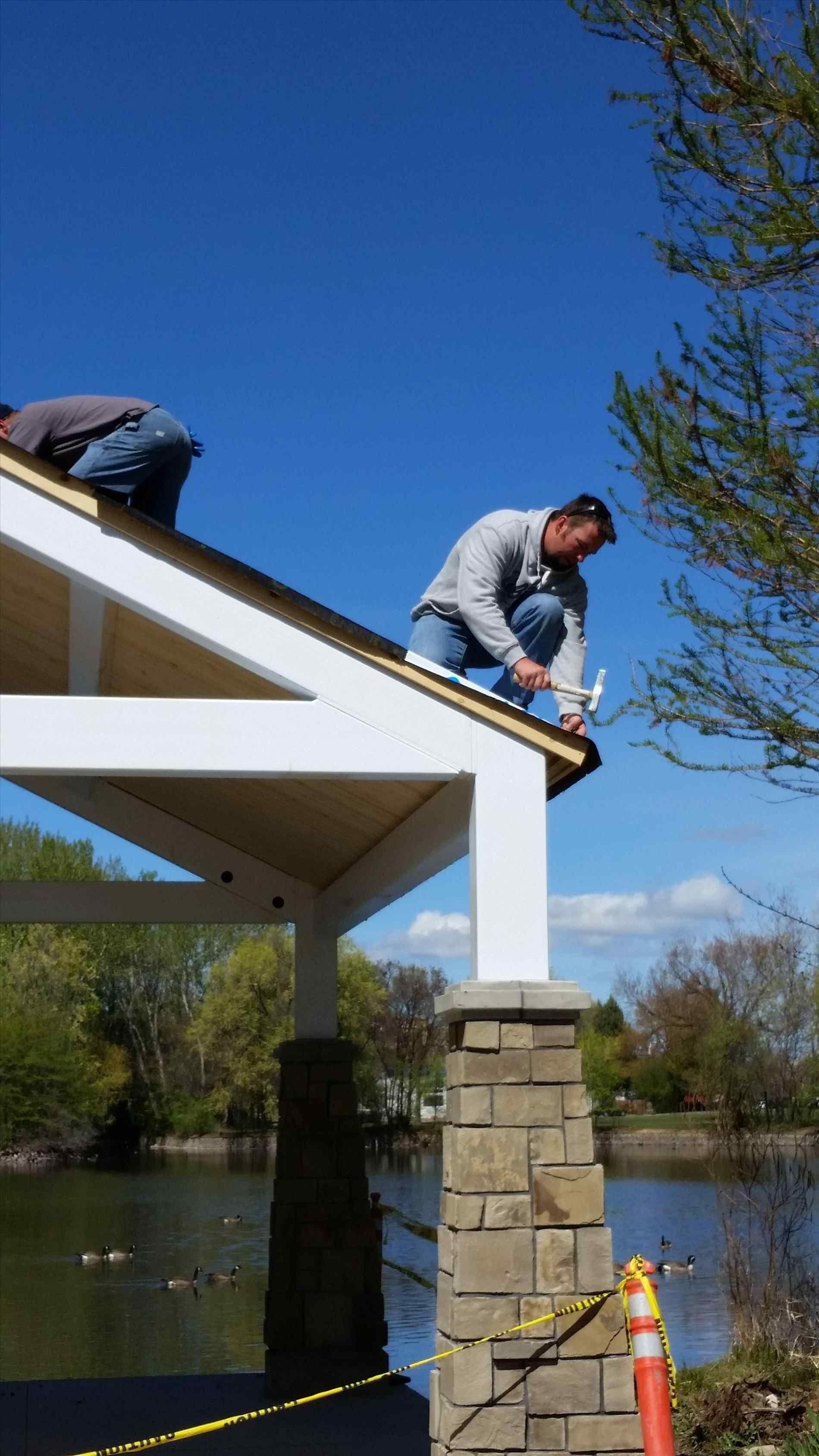 Metal Roofing Boise Metal roof, Roof design, Roofing