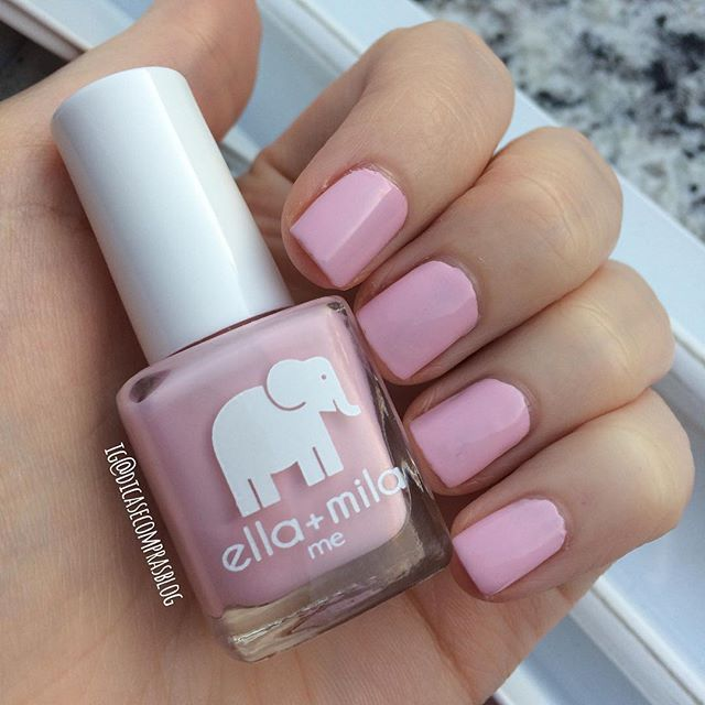 Esmalte da semana 🍥 Nail polish of the week {my little plum ...