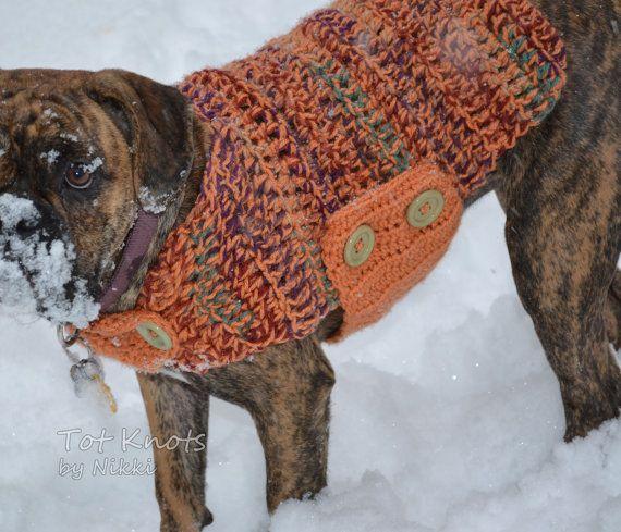 Pin von Nikki Husted auf crochet | Pinterest | Stricken und Hunde