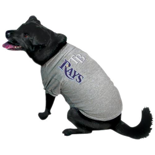 Tampa Bay Rays Dog Jersey XSmall