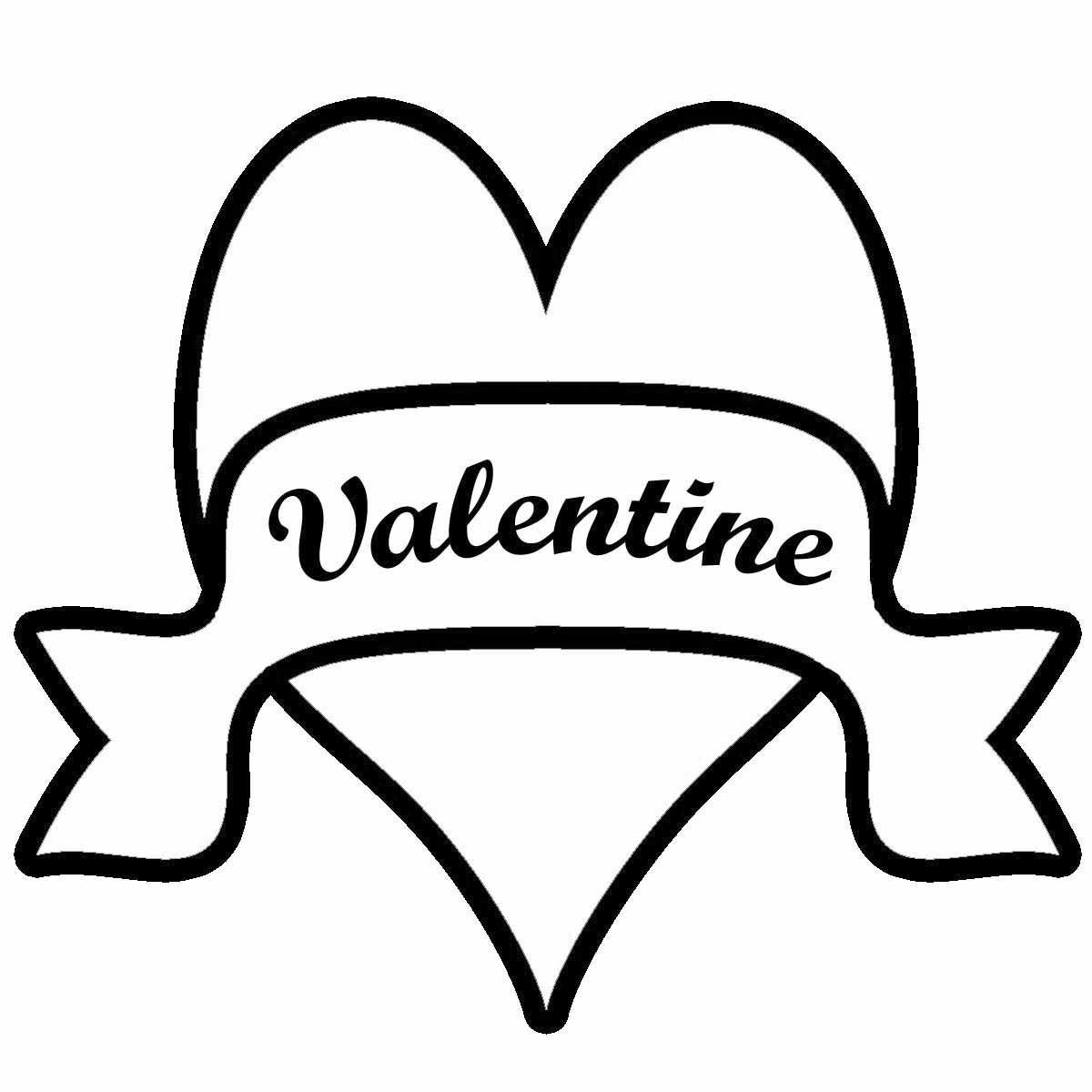 Disney Fairy Happy Valentines Coloring Page