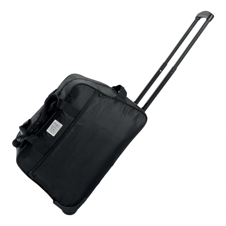 Pro Trolley Bag, MUFE £105 (Guru) | Trolley bags, Makeup kit