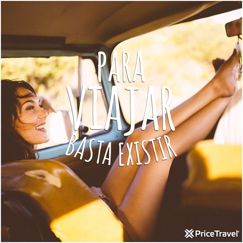 Encuentra las mejores ofertas y viaja ahora