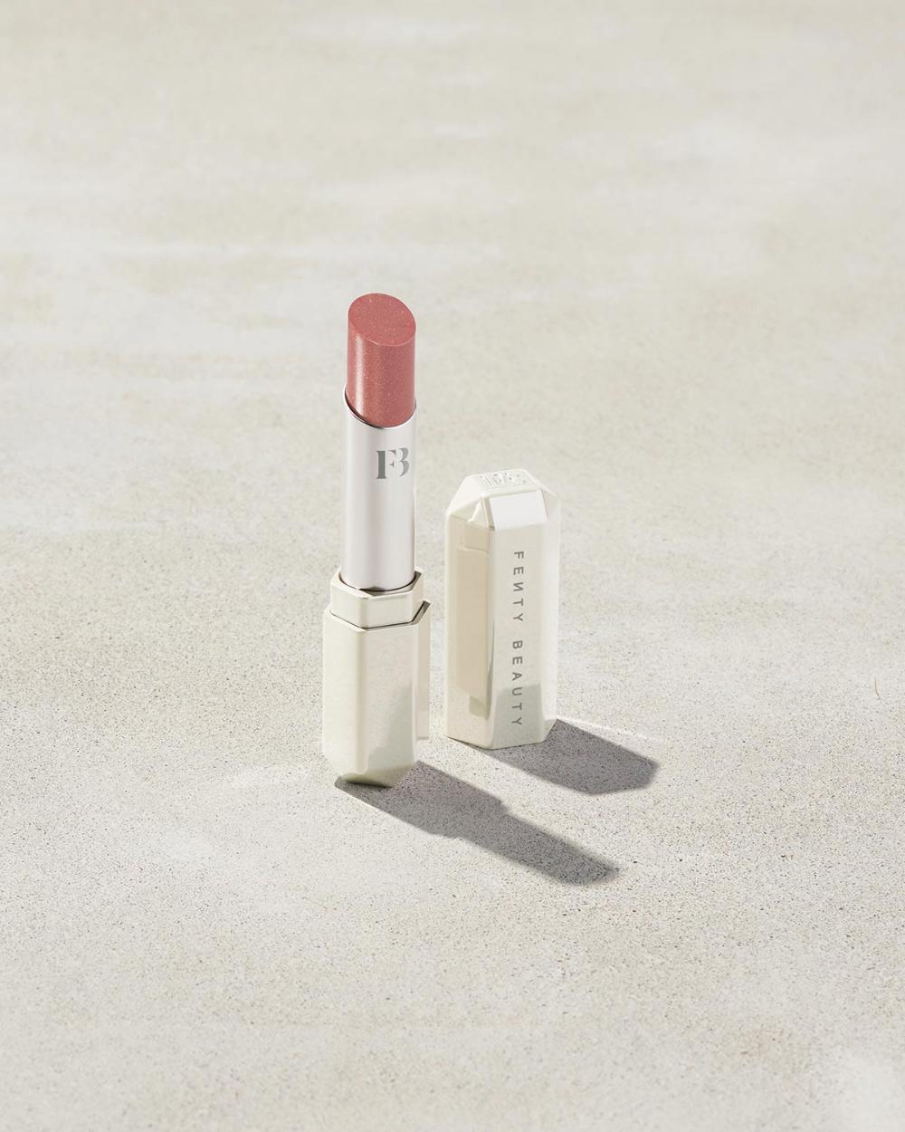 Photo of Slip shine sheer shiny lipstick