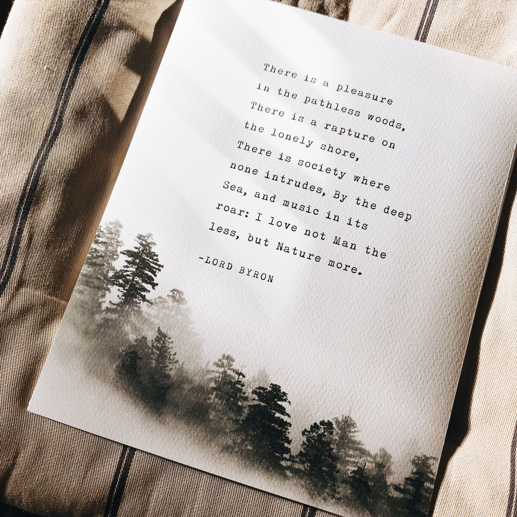 Inspirational Quote RM DRAKE POEM She Slept With Wolves Poetry Quote Print FREE POSTER WITH EVERY ORDER! Typography Poster Minimalist Wall Art