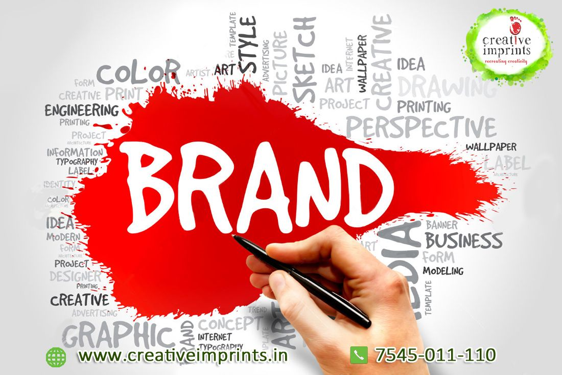 Brand Promotion Is A Common Marketing Strategy Intended To Increase Brand And Product Awareness Free Art Prints Prints Typography Prints