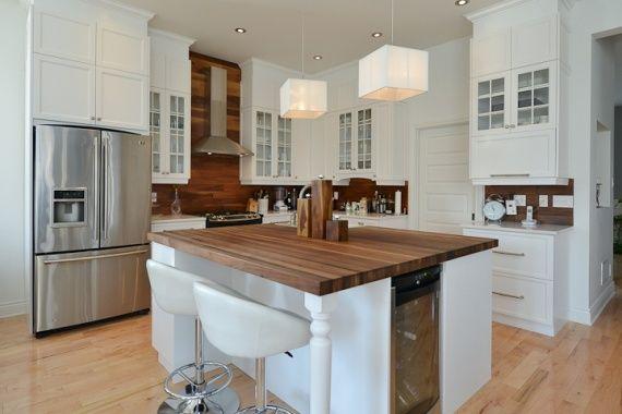 Condo Chalet Ou Maison A Vendre Avec Un Courtier Immobilier Home Kitchen Home Decor