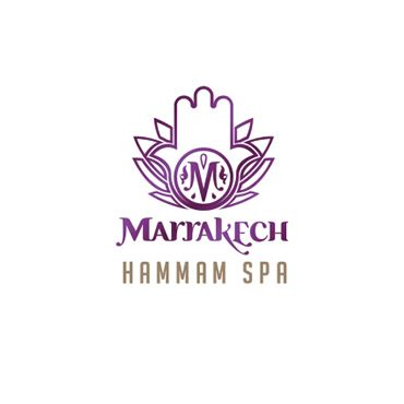 creation logo marrakech