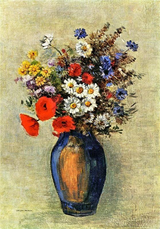 vase symbolism