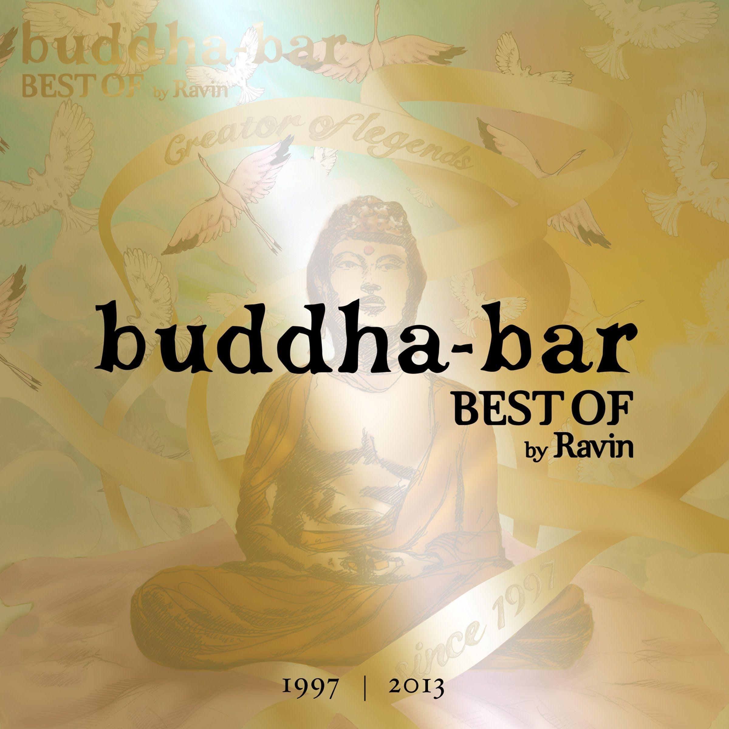 Buddha Bar Best Of Trailer 1 Alihan Samedov Sen Gelmez Oldun Muziek