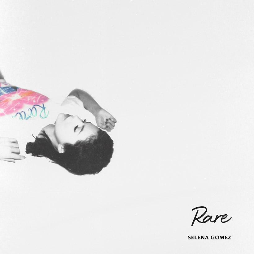 Selena Gomez Releases Her Comeback Album Rare Selena Gomez Album Cover Selena Gomez Album Selena Gomez Cover