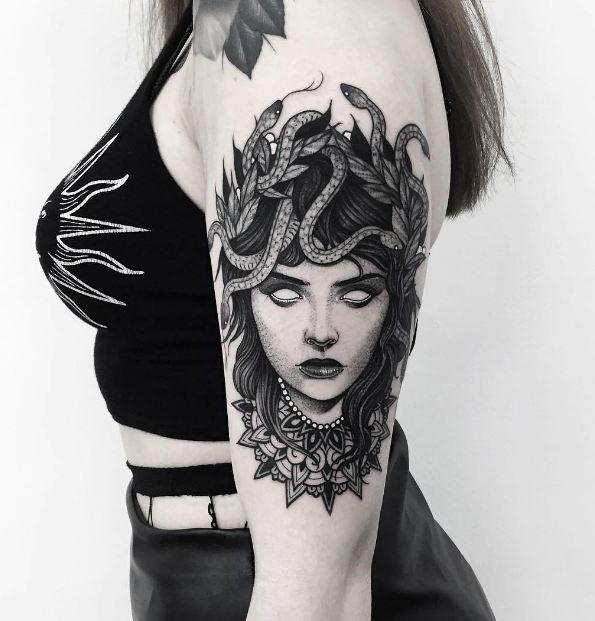 Más de 50 mejores tatuajes para mujeres con significado (2019