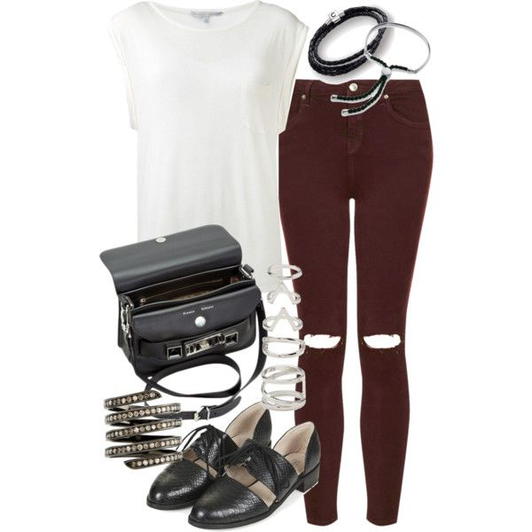 """Untitled #14056"" by florencia95 on Polyvore"