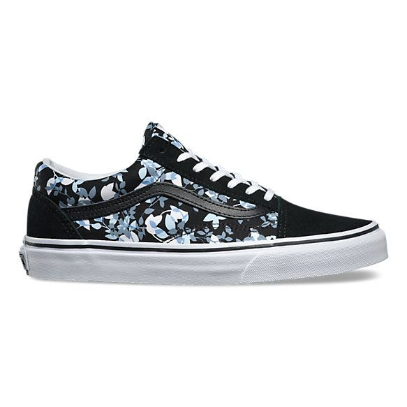 9764416cc5 The Reverse Floral Old Skool