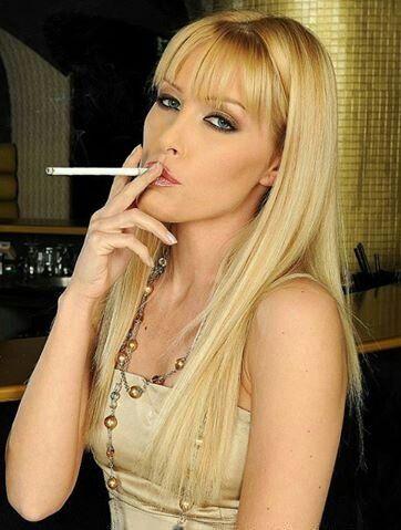 Maturesmoke Smokingfetish