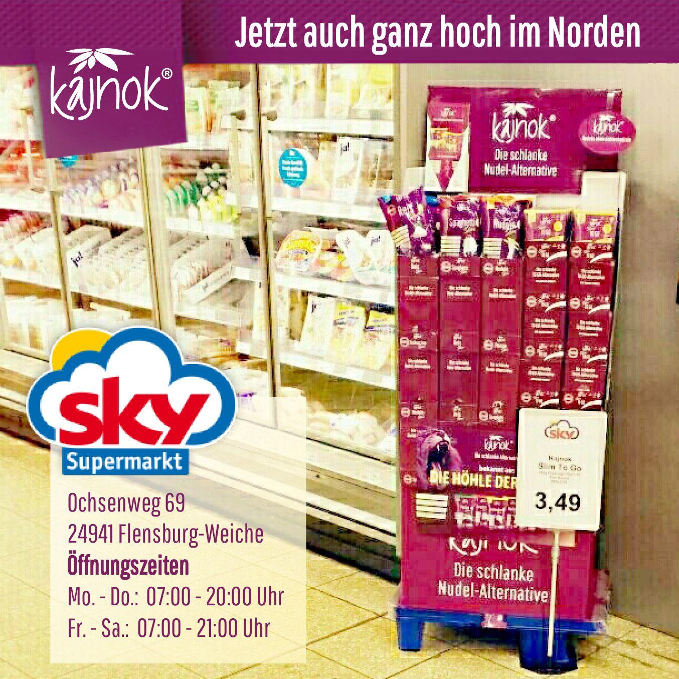Sky Angebote Flensburg