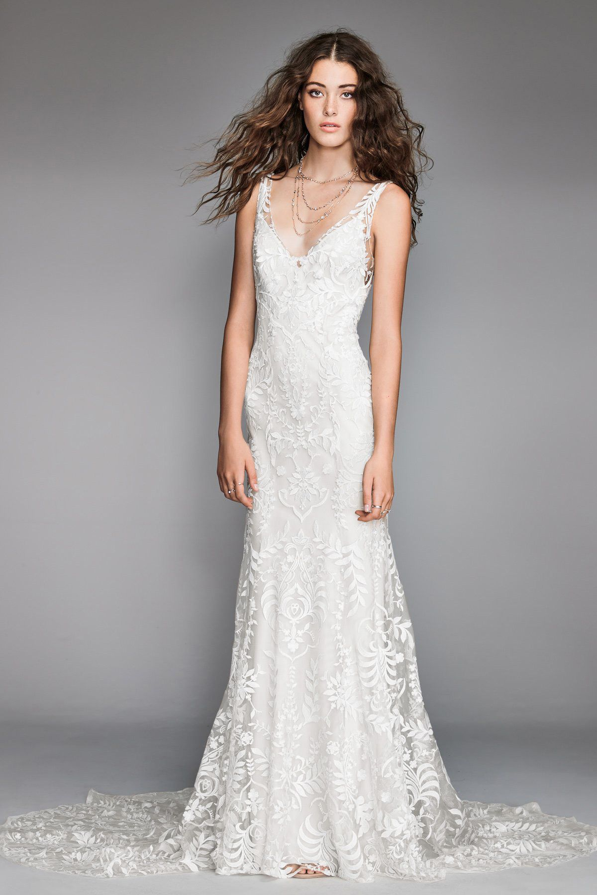 Corella   Willowby Brides  Willowby  My Someday