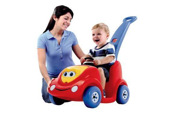Push Amp Ride Buggy Classroom Wishlist Kids Ride On