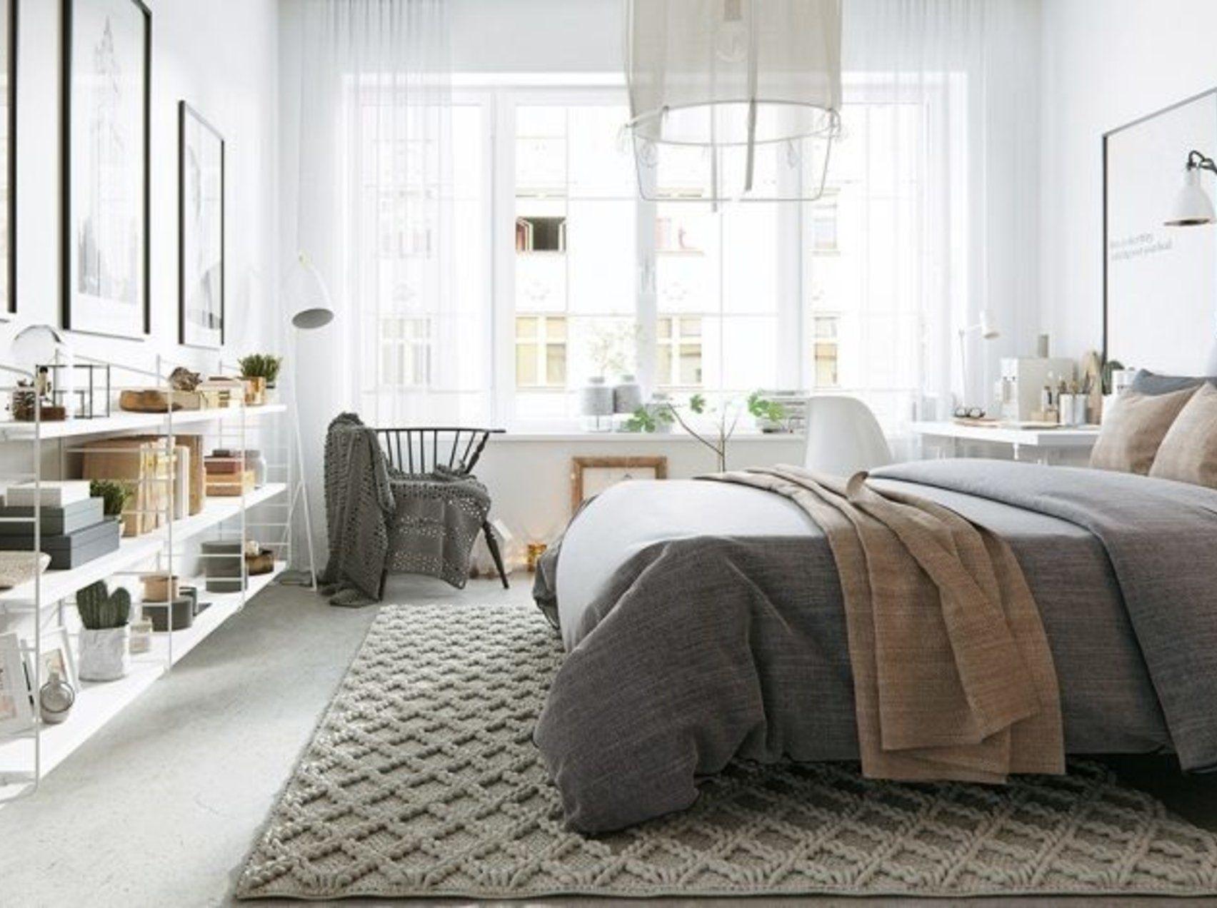 Teppich im schlafzimmer  Dos & Don'ts für Teppiche im Schlafzimmer   Galeria   Pinterest ...