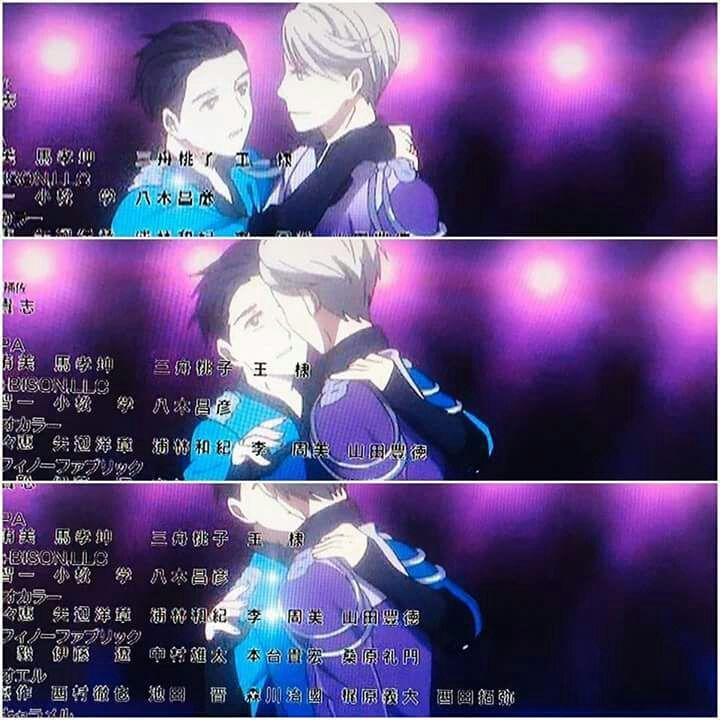 Yuri on Ice Memes Y Yaoi - 114