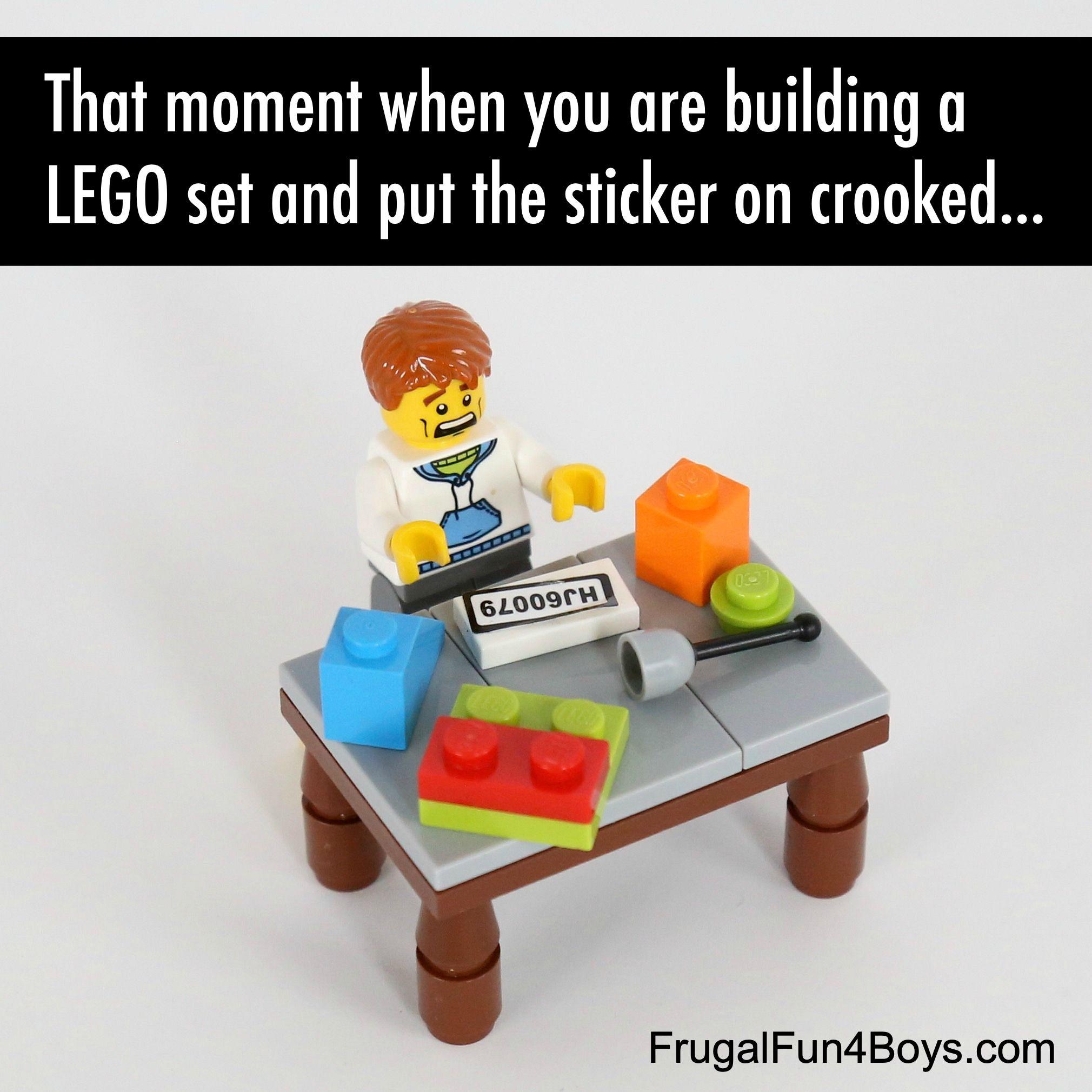 Funny Lego Jokes For Kids Lego Jokes Jokes For Kids Lego