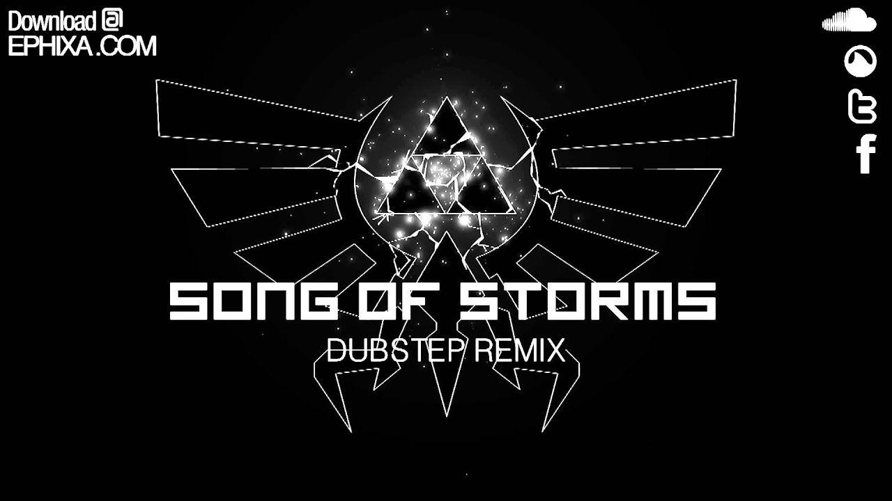 Song Of Storms Dubstep Remix Ephixa Download At Www Ephixa Com