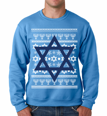 Jewish Christmas Sweater.Pin On Christmas T Shirts And Accessories