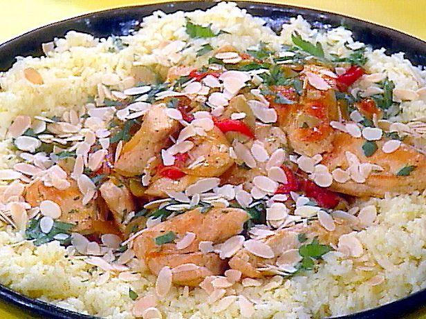 Chicken For Almodovar Recipe Have Fork Will Eat Chicken