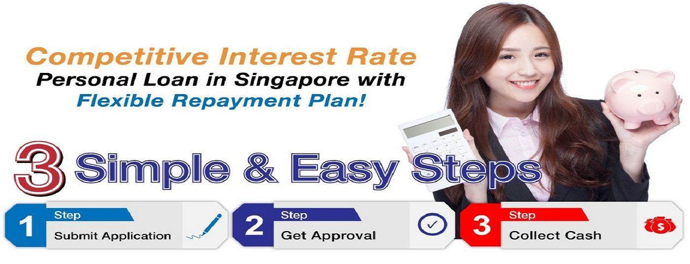 Best Money Lender In Singapore Money Lender Personal Loans Payday Loans
