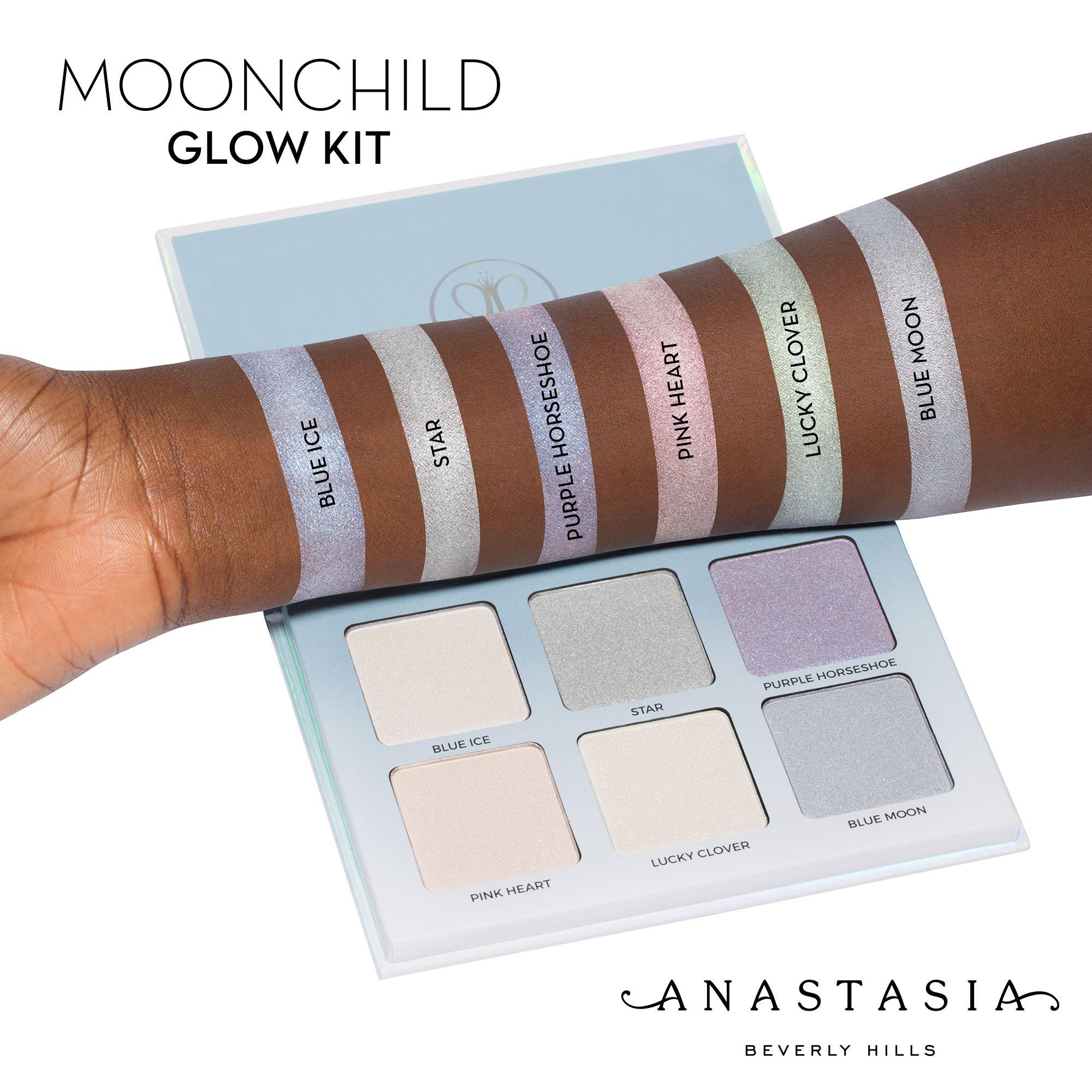 Glow Kit - Moonchild by Anastasia Beverly Hills #9