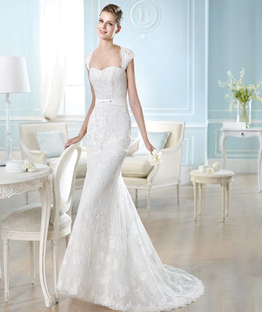 san patrick 2014 spring bridal collection (i