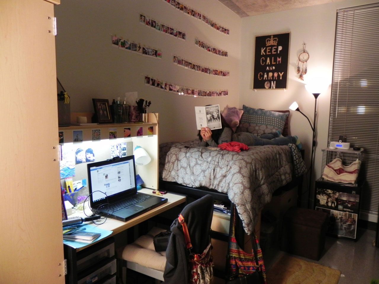 Marvelous Room · Double Dorm Room Ideas Images Part 24