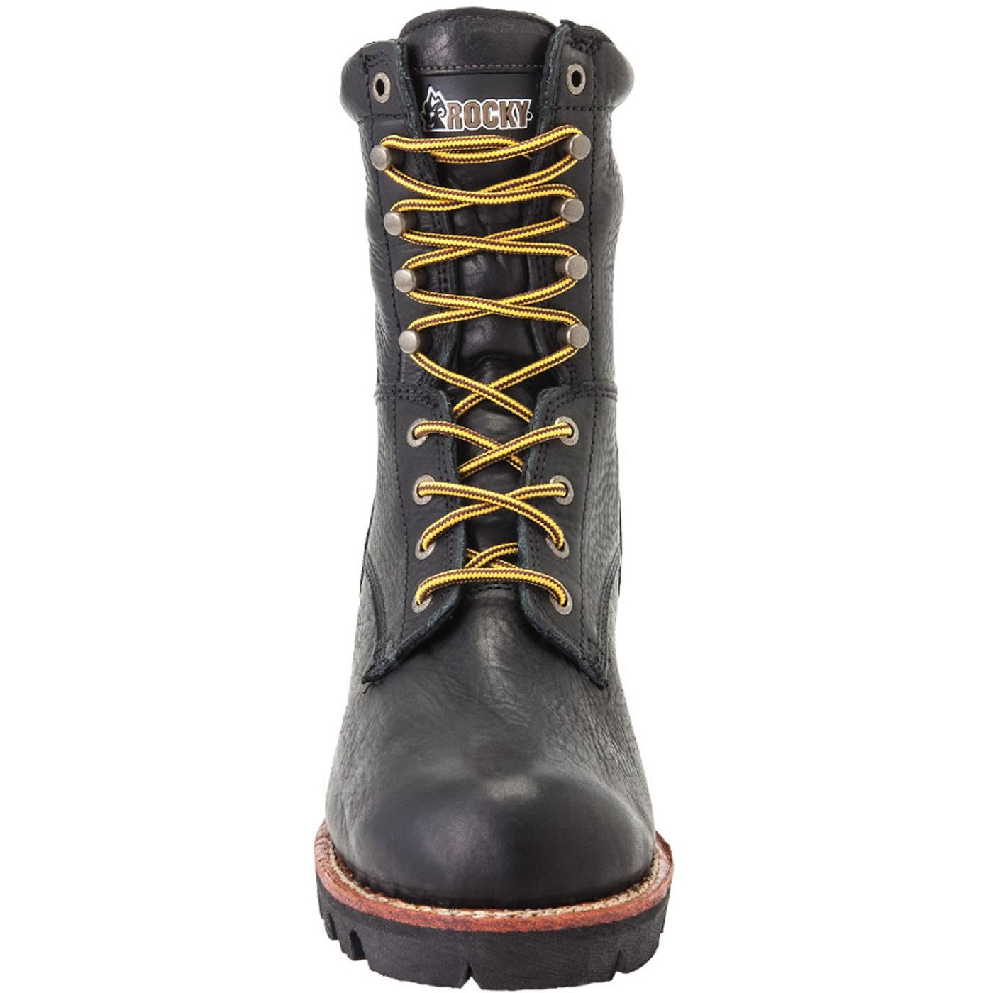 f4514131eca Rocky Great Oak GORE-TEX® Logger Work Boot | Boots and clothes ...