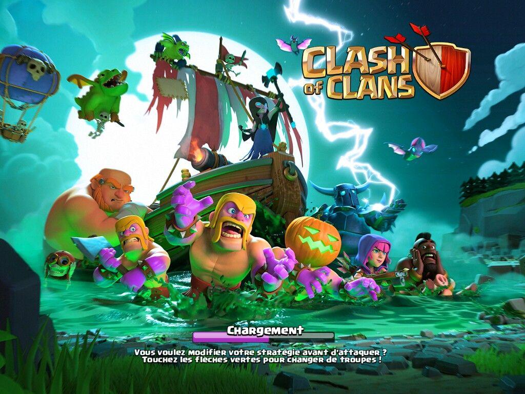 Clash Of Clans Clash Of Clans Hack Clash Of Clans Clash Of