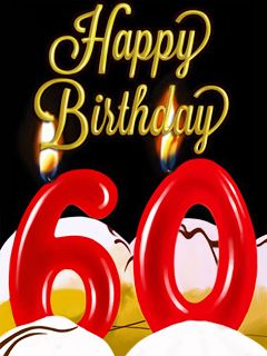 Age Cards Free Birthday Cards 60th Birthday Cards Birthday Wishes Cards Happy Birthday Cards