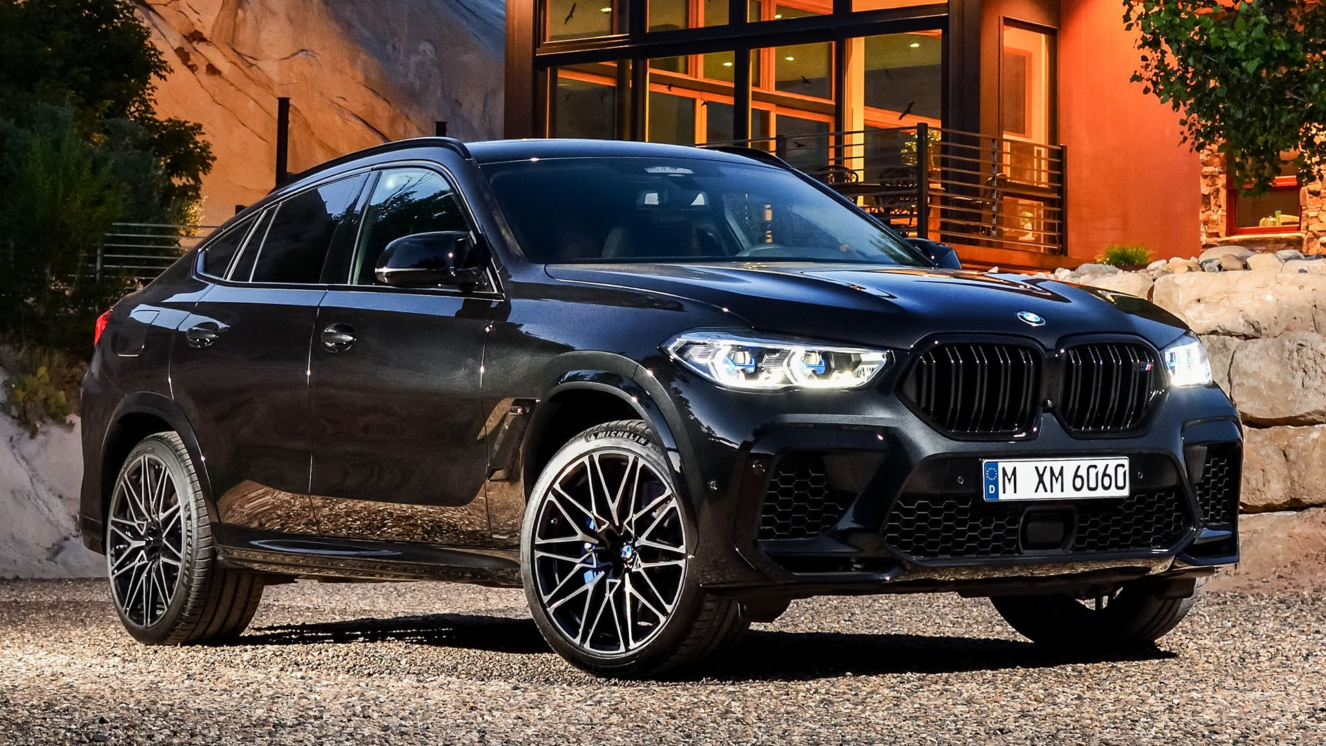 Vehicles Bmw X6 M Competition Bmw Crossover Car Suv Luxury Car