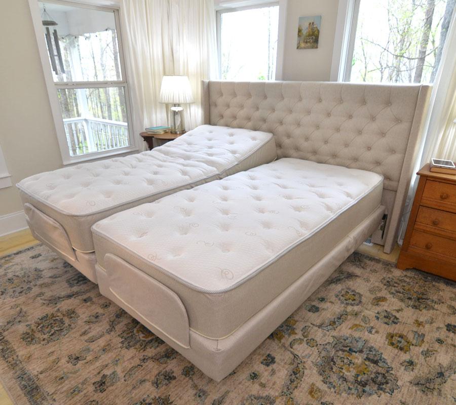 Adjustable Beds Made In Flexabed Adjustable