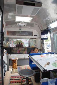 DAVID LUDWIG DESIGN - Airstream Lifestyle