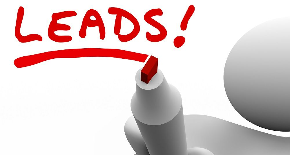 New Business Leads - The Gas That Keeps Your Company Going