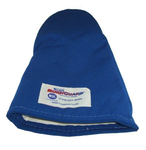 Tucker Safety 05151 Products Tucker Burnguard Protective Apparel