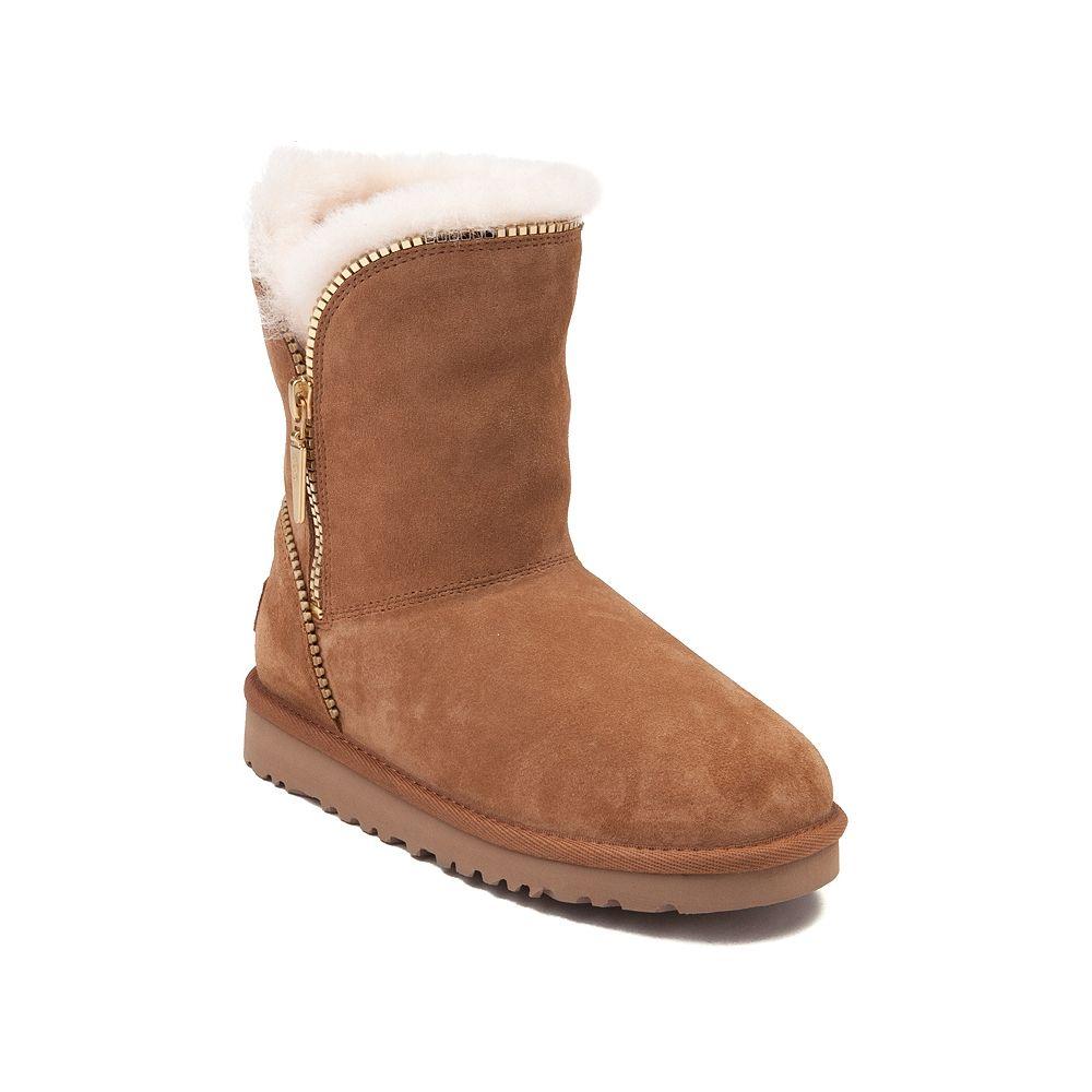 3a3180dda51 Youth/Tween UGG® Florence Boot | Teddy&Panda | Uggs, Boots, Ugg boots