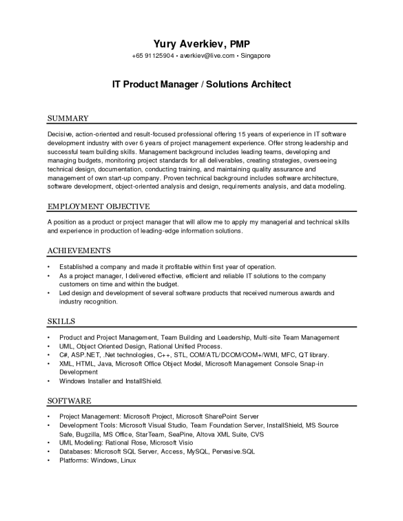 Image Associee Architect Resume Architect Resume Sample Solution Architect