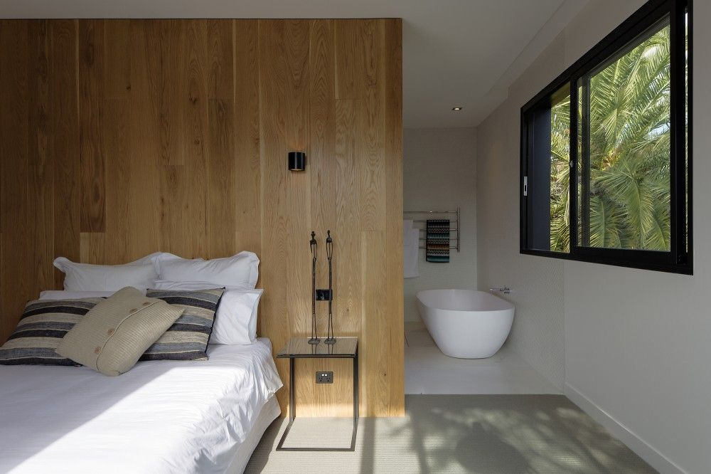 Secondo Bagno ~ Gallery of block house taylor reynolds bagno house e